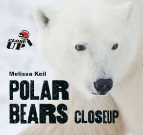 Polar Bears Close Up - Wild Dog Books