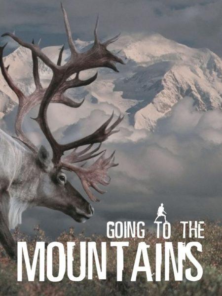 Going To Mountains - Wild Dog Books
