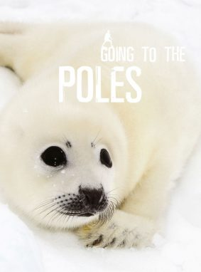 Going To The Poles - Wild Dog Books