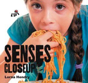 Senses Close Up - Wild Dog Books
