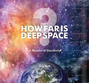 How Far is Deep Space - Wild Dog Books
