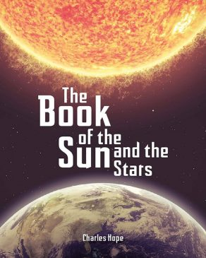 The Book of the Sun and the Stars - Wild Dog Books