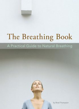 The Breathing Book - Wild Dog Books