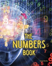 The Numbers Book - Wild Dog Books