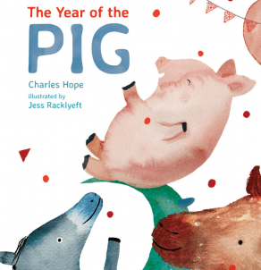 The Year of the Pig - Wild Dog Books