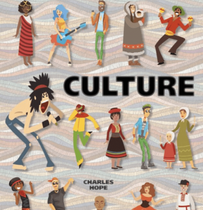 Culture - Wild Dog Books