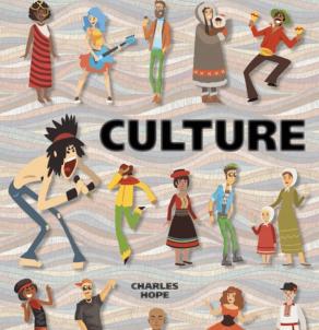 Culture - Wild Dog Books