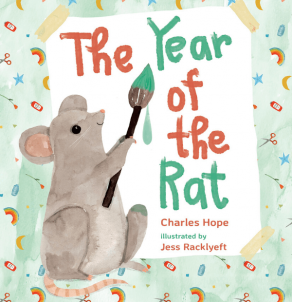 The Year of the Rat - Wild Dog Books