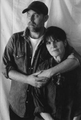 Heather Potter & Mark Jackson