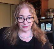 Author Karen Tayleur