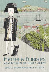 Matthew Flinders - Wild Dog Books