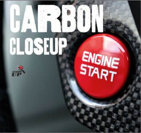Carbon Close Up - Wild Dog Books