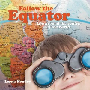 Follow the Equator - Wild Dog Books