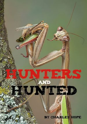 Hunters & Hunted - Wild Dog Books