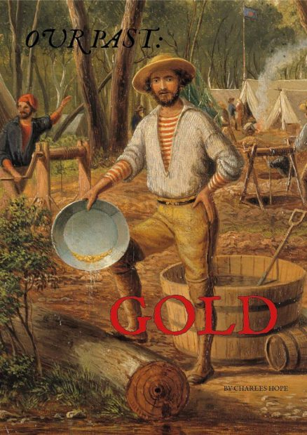 Our Past Gold - Wild Dog Books