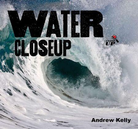 Water UP Close - Wild Dog Books