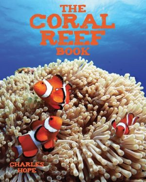 The Coral Reef Book - Wild Dog Books