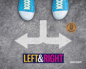 Left & Right - Wild Dog Books
