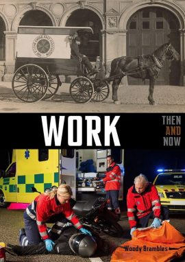Work Then and Now - Wild Dog Books