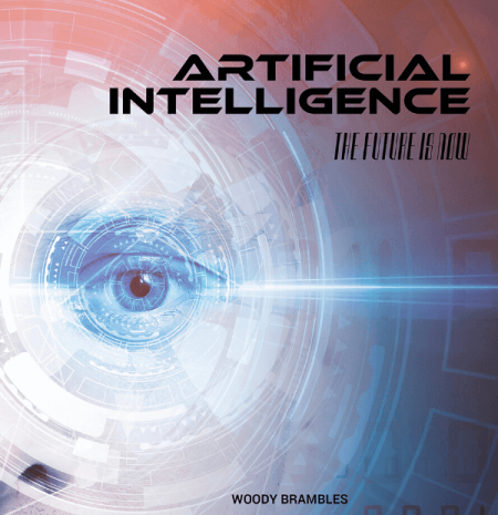 Artificial Intelligence - Wild Dog Books