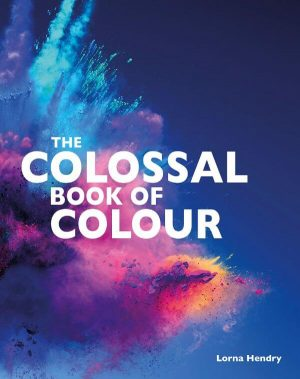 Colossal Book of Colour - Wild Dog Books