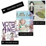 Teachers' notes - Wild Dog Books