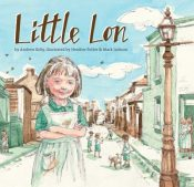 Little Lon - Wild Dog Books