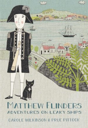 Matthew Flinders - Wild Dog Books